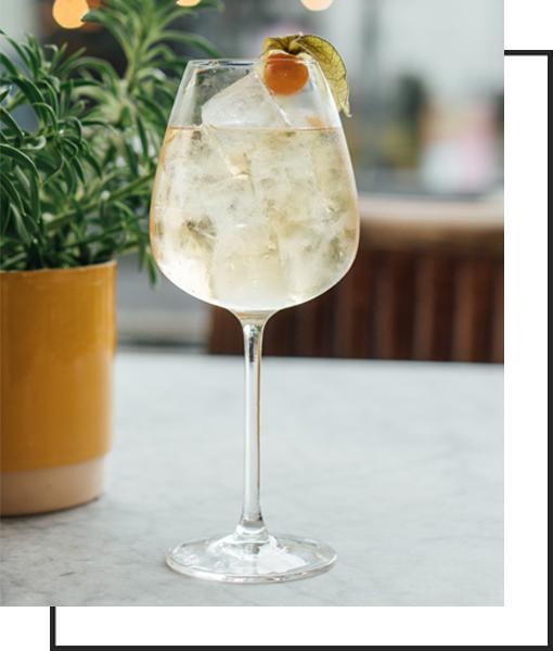 Brighton cocktail